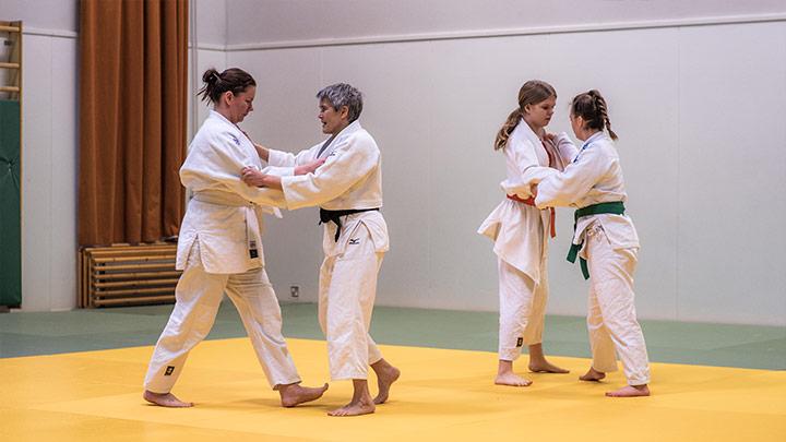 Judo Oulu